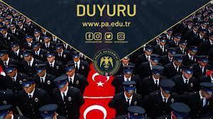Polis Akademisi - 27. Dönem POMEM Giriş Sınavı Duyurusu Polis Akademisi  Başkanlığına bağlı Polis Meslek Eğitim Merkezlerine önlisans, lisans veya  bunlara denkliği Yükseköğretim Kurulu tarafından kabul edilen yurt  dışındaki yükseköğretim kurumlarından mezun