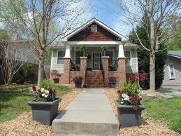 Home Architecture 101: Craftsman