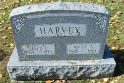 Ellis Edward Harvey (1884-1961) - Find A Grave Memorial