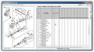 isuzu trucks industrial engines epc all models s n parts isuzu trucks industrial engines epc all models s n parts manuals up