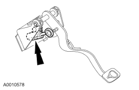 clutch pedal master cylinder slave keeps falling pin lever full size image