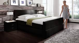 Schlafzimmer Ideen Schwarzes Bett Parsvendingcom