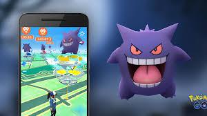 Pokemon GO Gengar Day - Raids, Free Raid Passes, Shiny Gengar ...