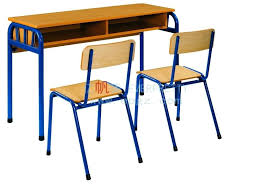 student desk and chair set single student desk with chair set classroom exam table alcove student