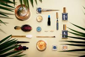 the best egyptian beauty s kohl eye makeup gold packaging and more vogue