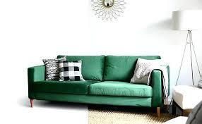 sofa in velvet green rouge emerald custom covers slipcovers made outdoor furniture melbourne en