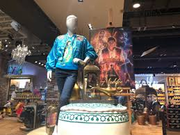 Photos New Aladdin Merchandise Magically Appears At World Of Disney