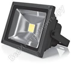 Светодиодный <b>прожектор X</b>-<b>flash XF</b>-<b>FL</b>-В-<b>20W</b>-<b>4000K</b> 45402 ...
