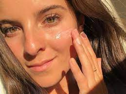what causes dry skin and how to get rid