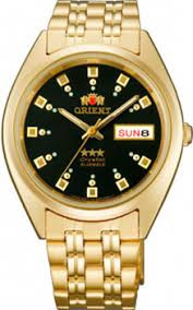 <b>Часы Orient AB00001B</b> - купить <b>мужские</b> наручные часы в ...