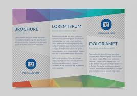 free microsoft word brochure templates tri fold awesome free tri fold brochure templates for microsoft word