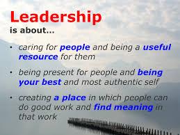 leadership allthingslearning if