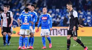 Spain la liga bbva league and copa del rey , italy serie and coppa italia, german bundesliga and dfb pokal. Juventus Vs Napoli Coppa Italia Final Preview A Feisty Face Off Expected In Rome Sports News Wionews Com