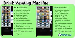 How To Get Snacks From A Vending Machine For Free Awesome VISOLUX M SDN BHD 48W VENDING SOLUTION