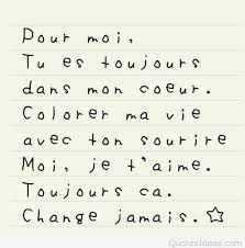 French Quotes About Love Best French Love Quotes Cards Wallpapers 48 48