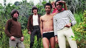 The Man Who Inspired Hendrix: The Crazy World Of <b>Arthur</b> Lee & Love