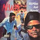 100 Miles and Runnin' [LP]
