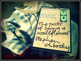 the perks of being a wallflower book review how often do you do  book number 1 is the perks of being a wallflower