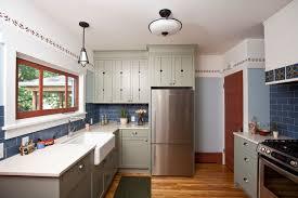 Scandinavian Kitchen Traditional Kitchen Minneapolis by