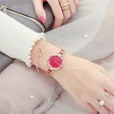 [szjy] Kim Miou <b>kimio women's</b> watch genuine <b>bracelet</b> watch ...