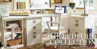 pottery barn bedford rectangular office desk. The Bedford Pottery Barn Rectangular Office Desk