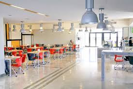Installing A Commercial Kitchen Floor Floorcarecocom - Commercial kitchen floor