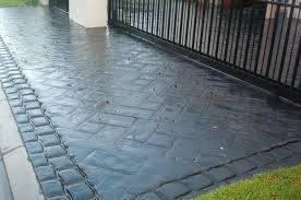 Pavement Design South Africa Imprinted Concrete Paving Eurocrete Pavingeurocrete Paving