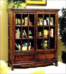 bookshelf with glass doors metal bookshelf with glass doors bookcases with glass doors white bookcase with