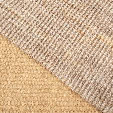 extremely durable and resilient 100 natural jute rug a myriad of natural hues