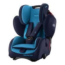recaro child car seat young sport hero design 2018