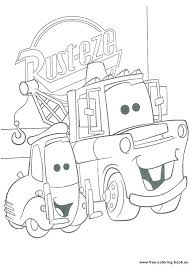 Free Cars Printable Coloring Pages Disney Duelprotocolinfo