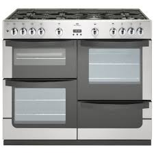 New World Kitchen Appliances Newworld Vision 100g 444443615 100cm Gas Range Cooker In