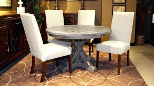 48 inch round table medium size of inch round table seating capacity round table seats how 48 inch round table