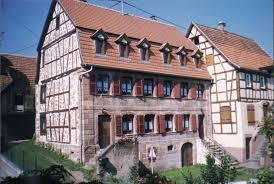 Chambre d'Hôtes chez Nadine Hamm, Chambres d'hôtes Weiterswiller