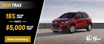 best chevy trax offer in plymouth