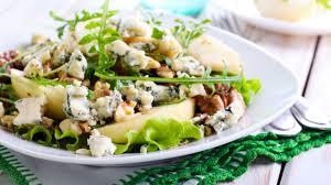 Resultado de imagem para salada verde com molho de maracujá