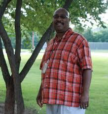 Get to know Head Custodian Derrick Fields!