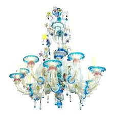 glass parts for chandeliers spare