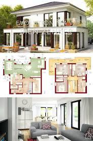 Evolution Home Design Modern House Plan Interior Architecture Design Ideas