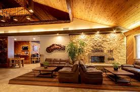 best western plus tree house enjoy some quiet time and grab a complimentary newspaper in