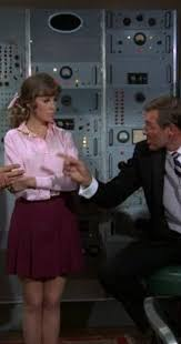 """Mission: Impossible"""" Lover's Knot (TV Episode 1970) - Jane Merrow ..."""
