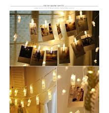 Battery Powered Clip On Light New Products Battery Powered Photo Card Wall Clip Fairy Led String Light For Home Christmas Holiday Decoration Buy Fairy String Light Clip Fairy Led