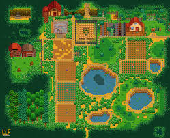 Green Layouts My Forest Farm Spring 17 Year 2 Out Of All My Farm