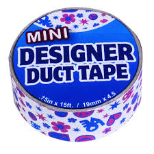 love duct tape. Designer Duct Tape Mini - Peace \u0026 Love Love Duct Tape S