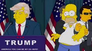 The Simpsons Predictions Came True ...