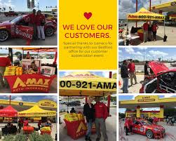 Amax Insurance Quote Amazing AMAX Partners With Gainsco Insurance For Customer Appreciation Day