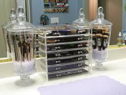 makeup organizer countertop kardashian with kim kardashian makeup storage