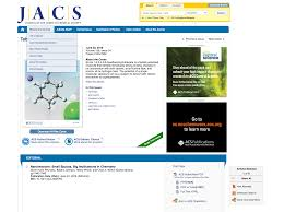 Introduction To The Acs Publications Platform