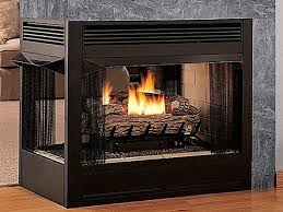 gas fireplaces b vent