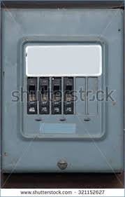 old style fuse box circuit breakers fidelitypoint net old style fuse box colours breaker box stock royalty free & vectors